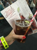Harry Brompton's London Ice Tea