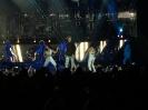 Justin Bieber in London, O2 Arena