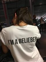 I'm a Belieber