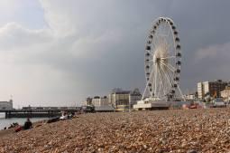Brighton in 2014