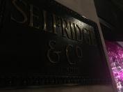Selfridges, London