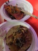 Taste of London, Molé Taco Bar