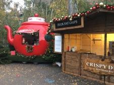 Christmas Southbank