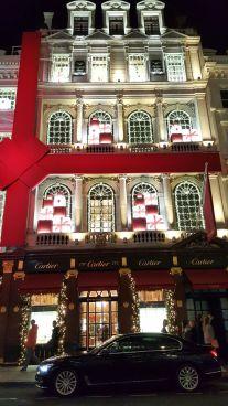 Cartier, London