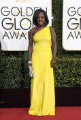 Viola Davis, Michael Kors Collection