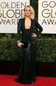 Kristen Bell, Jenny Packham gown