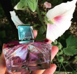 Her favorite parfume