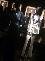 Chanel exhibition