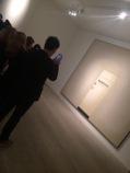 Chanel exhibition