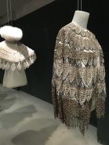 Burberry exhibition