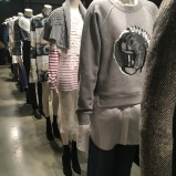 Burberry exhibition